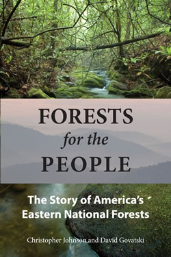 Forests For the People, Front Cover